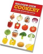 Halogen Oven Cook Book