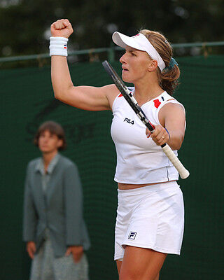 Kuznetsova  Svetlana  30295  8X10 Photo
