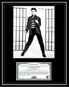 Elvis Collectibles