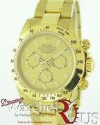 Rolex 116528