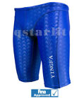 Blue Yingfa Competition Swimwear for Men