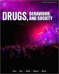 Drugs Behaviour and Socioty