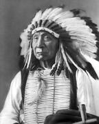 Indian Chief Photo