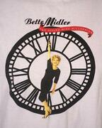 Bette Midler Shirt