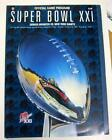 Super Bowl XXI Program