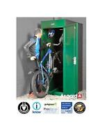 Cycle Locker