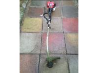 Petrol Grass Strimmer / trimmer