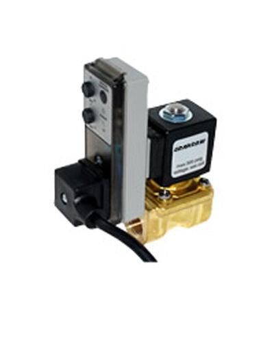 Granzow Model ET20M-3/8 Electric Solenoid Drain