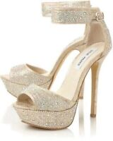 Authentic Steve Madden Carrie heels