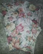 Vintage Shabby Chic Curtains