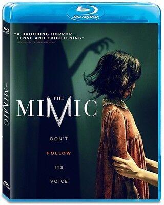 The Mimic [New Blu-ray]](Korean Halloween Movie)