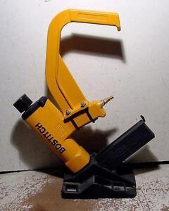 Hardwood Floor Nailer EBay - Hardwood floor nail gun