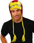 Iron Man Boys' Hats