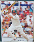 Original Signed Cricket Memorabilia Matthew Hayden