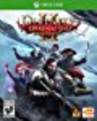 Divinity: Original Sin II (Xbox One)