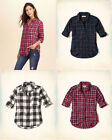 Hollister Flannel Clothing for Women