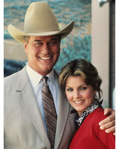 Dallas-Cast-24335-8x10-Photo