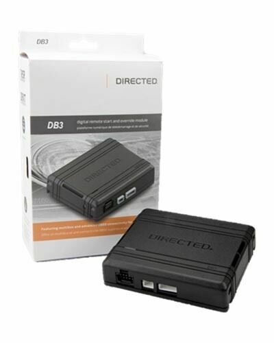 DIRECTED DB3 Databus ALL Combo Bypass / Door Lock Interface NEW DEI Viper
