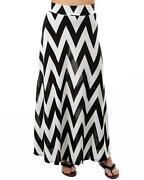 Plus Size Long Skirts