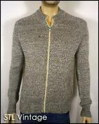 Mens Cowichan Sweater