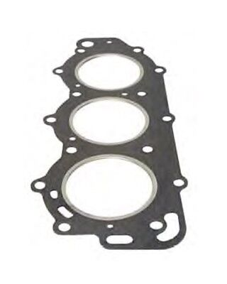 Cylinder Head Gasket for Yamaha 40HP 50HP 3-CYL 2-Stroke Outboard
