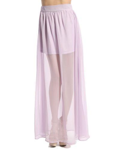 lavender skirt ebay