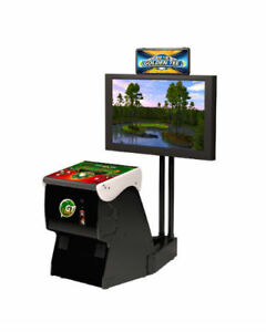 GOLDEN TEE HOME EDITION 2019 FOR SALE!!!!