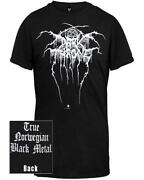 Darkthrone Shirt