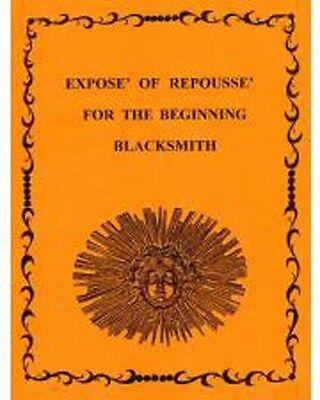 Expose' of Repousse' /Chasing/Blacksmithing/