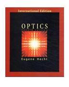 Optics Hecht