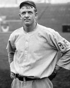 Christy Mathewson Photo