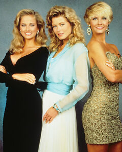 Dallas-Cast-24338-8x10-Photo