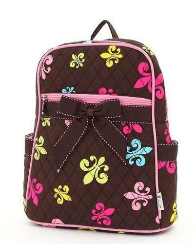 backpacks studded backpack buytra pu quilted quilt for girls com fashion