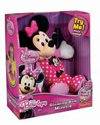 Minnie Mouse Teddy