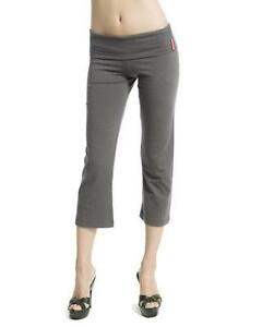 Yoga Capris: Women's Clothing | eBay