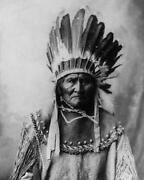 Geronimo Photo