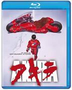 Akira Blu Ray