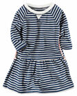 Carter's 5 Size Everyday Dresses (Sizes 4 & Up) for Girls