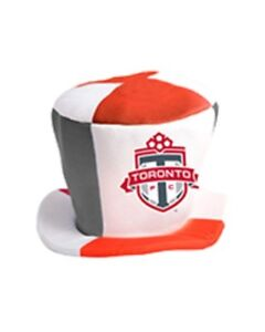 Toronto FC Stovepipe Specialty Hat , New in Package