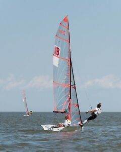 29er dinghy for sale