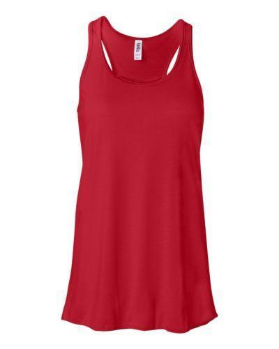 c3a6e171d62 Bella Flowy Tank  Women s Clothing