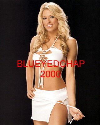 KELLY KELLY GIRL WRESTLER 8 X 10 WRESTLING PHOTO WWE (Kelly Kelly Wrestler)