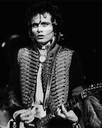 Adam Ant Photo