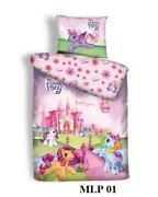 Pony Bedroom