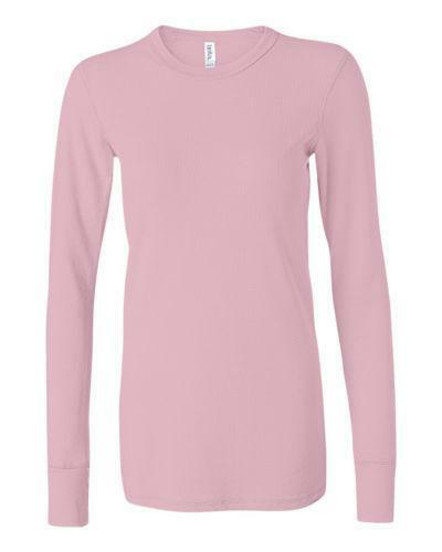 Womens thermal shirts xl ebay for Thermal shirt for women
