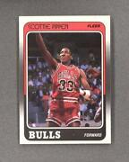 1988 Fleer Scottie Pippen