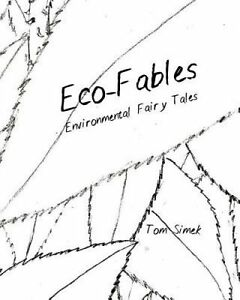 USED (LN) Eco-Fables: Environmental Fairy Tales (Complete Collection Coloring Bo