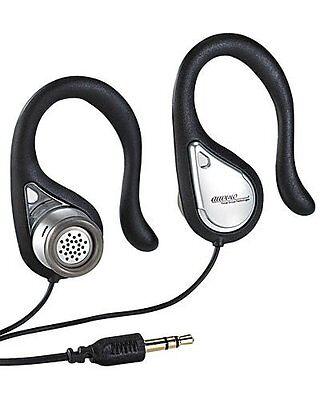 Écouteurs avec oreillette silicone