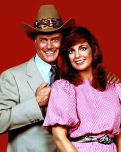 Dallas-Cast-18639-8x10-Photo
