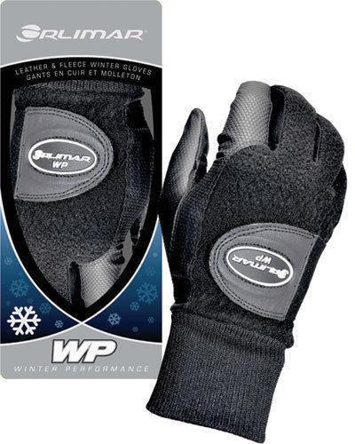 Nike Winter Gloves: Winter Golf Gloves